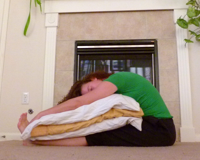 Yoga For Better Sleep. Try these poses to relax and unwind before bed. Fall asleep faster, stay asleep all night.